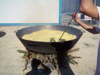 tortillas gigantes la bambina