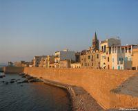 Muralles de la ciutat de l'Alguer