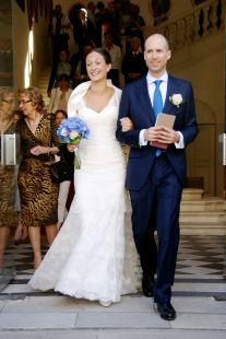 Marion y Toni, Felicidades