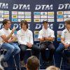Pilotos de DTM Valencia (Cheste) 2012