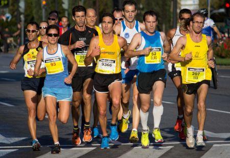 2012 Medio Maratón de Valencia