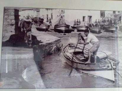 Pescadores de Moraira