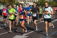 XXXII Maratón de Valencia