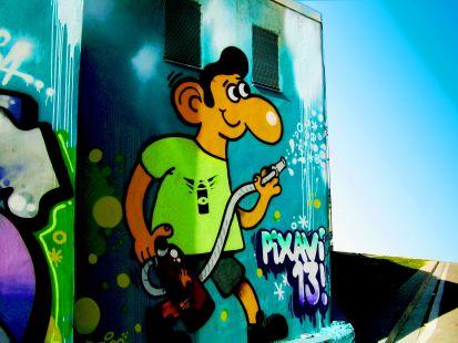 graff Gandia