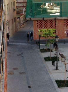 Prostitución a todas horas en Plaza Linterna