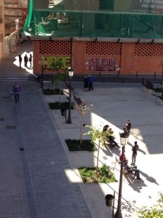 Plaza de la Linterna ou delas prostitutas