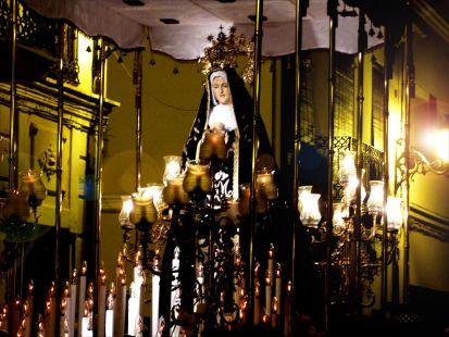Semana Santa, Marinera