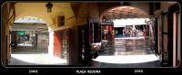 Plaza Redonda ,