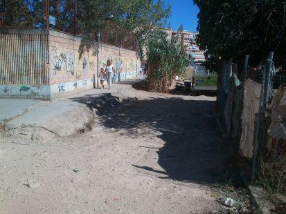 Colegio PUBLICO Pablo Neruda