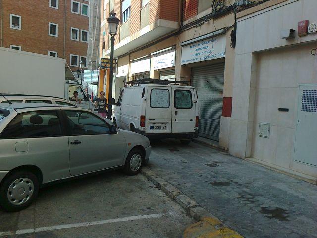 C/ Font Rotja, VALENCIA
