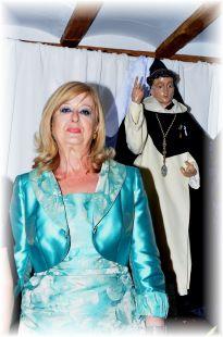 Proclamacion de Amelia de el Altar del Mercat