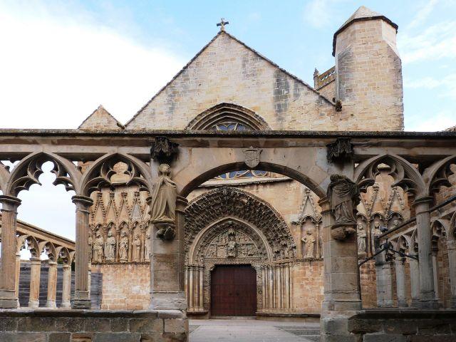 Olite, Navarra