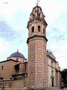 Russafa, San Valero