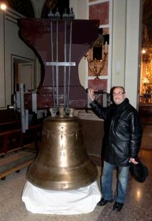 Campana de San Valero