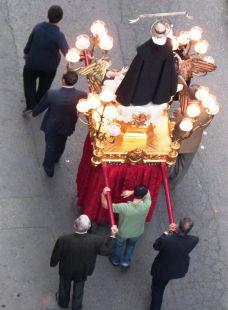 Russafa, Sant Vicent