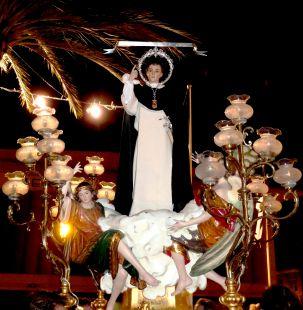 Sant Vicent, Russafa
