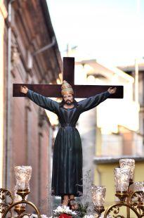 Cristo de San Bult