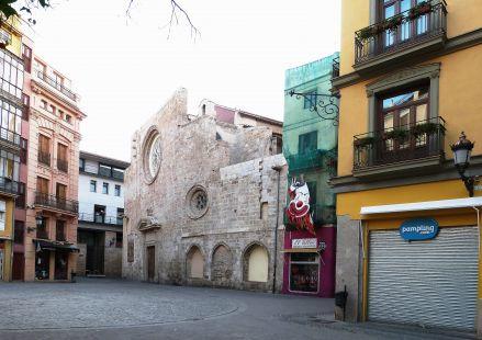 Plaza Lope de Vega