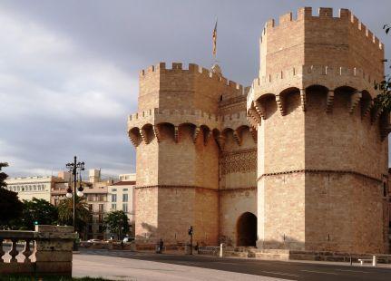 Torres de Serrans
