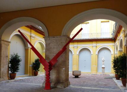 Palacio del Marques de Campo