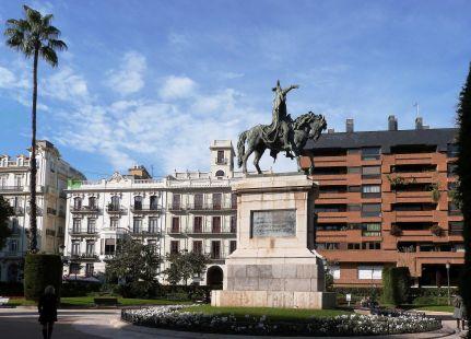 Plaza Alfonso El Magnánimo