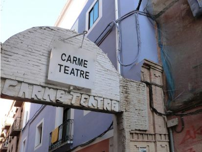Carme Teatre