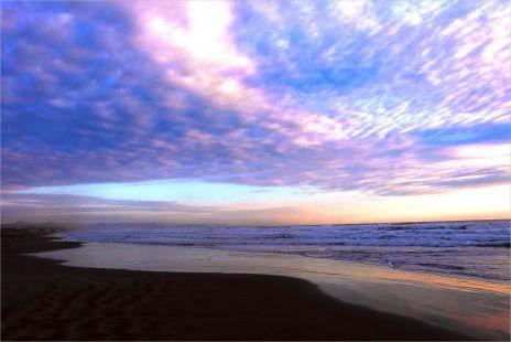 Playa de la Malvarrosa