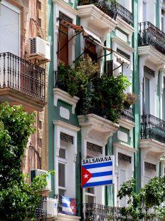 Havana en Valencia