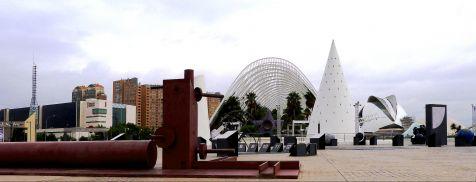 Valencia en Agosto