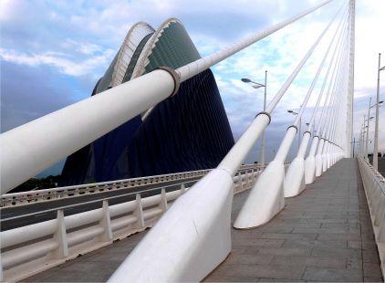 Puente del Azud
