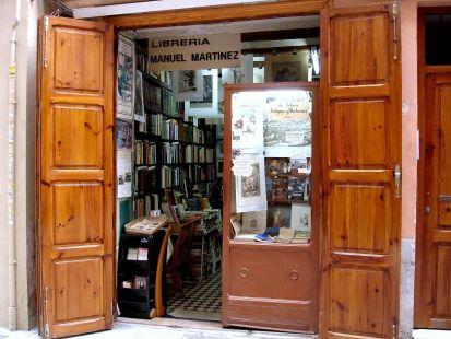 Libreria de lance