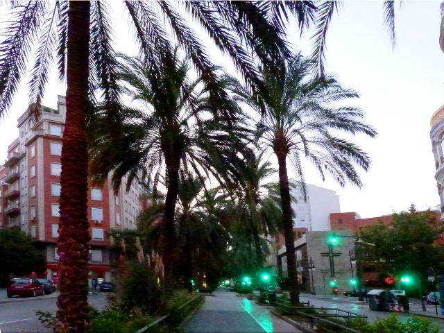 Avenida del Reino
