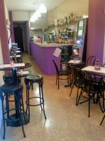 Bar-cafeteria Rubix